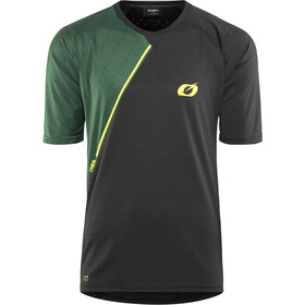 O'Neal Pin It Jersey Heren, black/green
